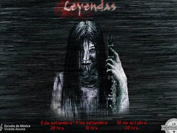 La Montevideana | Leyendas