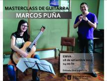 Marcos Puña