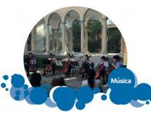 Ensamble de cellos