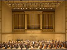 Filarmónica Juvenil de Boston
