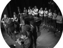 Coro Montevideo