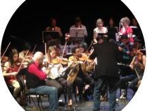 "Orquesta Académica ""Luis Sambucetti"""