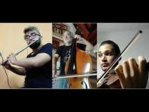 J. HAYDN - Menuetto y trío por estudiantes de Música de Cámara de la EMVA