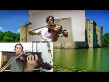 H. Purcell - Gentle John por la cátedra de Viola de la EMVA